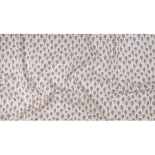 LV203-NE3U In The Woods - Beech Tree - Neutral Unbleached Fabric 3