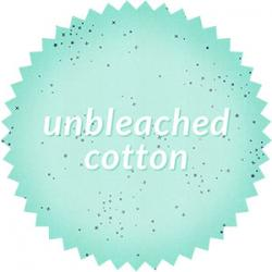 Unbleached Cotton