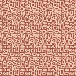 AR103-WS2 Feel the Void - Contour - Warm Sienna Fabric