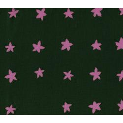 A4009-002 Mesa - Stars - Evergreen Fabric