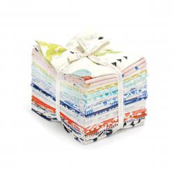 A4999-060 Sienna Fat Quarters