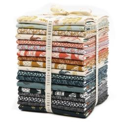 AM100P-FQB All Through the Land Fat Quarter - Bundle