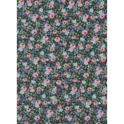 AB8004-005 Menagerie - Rosa - Hunter Fabric