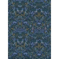 AB8031-001 Menagerie - Tapestry - Navy Fabric