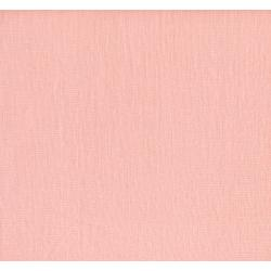 C5005-023 Bespoke - Solid - Peach Double Gauze Fabric