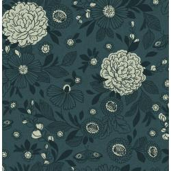 EM100-ST4C Earth Magic - Its Cool to Be Kind - Stunning Canvas Fabric