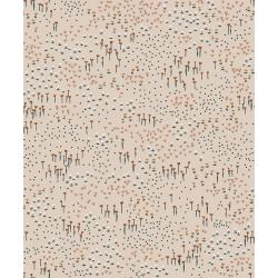HJ202-ES1 Dear Isla - Wilderly - Early Sunset Fabric
