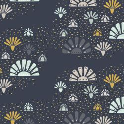 JT100-JG4 Modern Meadow - June Gloom Fabric