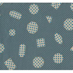 K3015-021 Cookie Book - Non-Pareils - Cool Lawn Fabric