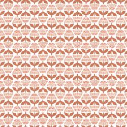 LV301-SC1 Along the Fields - Helenium - Summer Crush Fabric