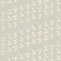 LV103-LI4U By the Seaside - Fly Along - Linen Unbleached Fabric