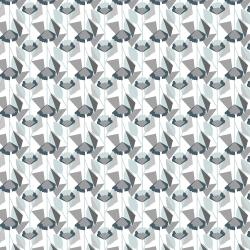 MC101-ST6 Emilia - Florence - Steel Fabric