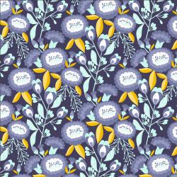 MC200-DP1 Glory - ISLA - Deep Purple Fabric