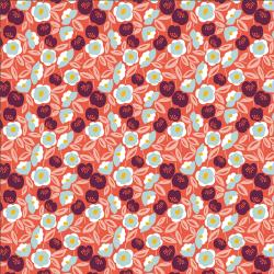 MC202-CH2 Glory - JOANI - Cherry Fabric