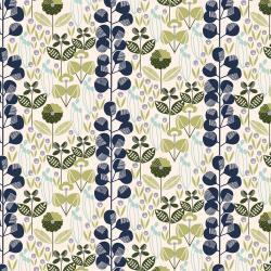 MC300-RO1 Penny Cress Garden - Penny Cress - Royal Orchard Fabric