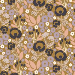 MC301-MI2 Penny Cress Garden - Agnes - Midsommer Fabric