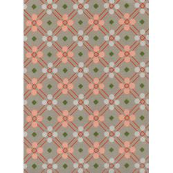 M0022-002 Picnic - Picnic Blanket - Neutral Fabric