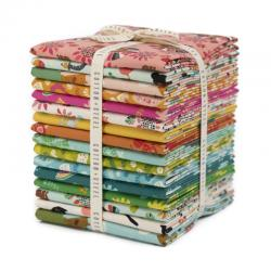 NM100P-FQB Kawaii Nakama Fat Quarter - Bundle