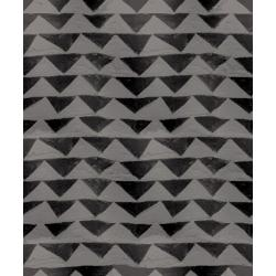 OE106-CH6K Once Upon a Time - Little Mountain - Charcoal Knit Fabric
