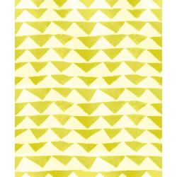 OE106-CI4K Once Upon a Time - Little Mountain - Citron Knit Fabric