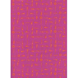 R1925-001 Zephyr - 40 Knots - Orchid Fabric