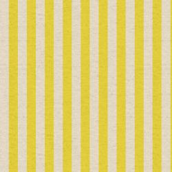 RP309-YE6C Primavera - Cabana Stripe - Yellow Canvas Fabric