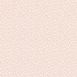 RP501-BL2 Rifle Paper Co. Basics - Tapestry Dot - Blush Fabric