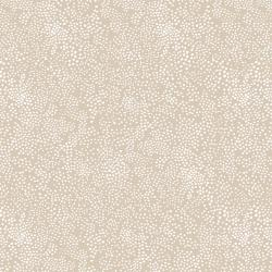 RP502-LI4 Rifle Paper Co. Basics - Menagerie Champagne - Linen Fabric