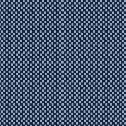 RP108-NA2 Wildwood - Checkers - Navy Fabric