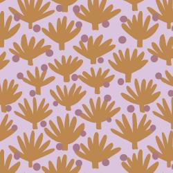 SA100-GV1 Find Me In Ibiza - Flamenco - Golden Vista Fabric