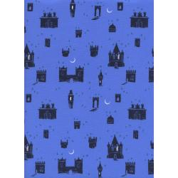 S2035-001 From Porto With Love - Evora - Blue Fabric