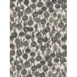S2049-001 Sleep Tight - Bunbuns - Neutral Unbleached Cotton Fabric