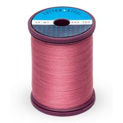 753-0119 Romantic Rose 50 Wt. Cotton Thread Spool