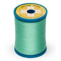 753-0580 Mint Julep 50 Wt. Cotton Thread Spool