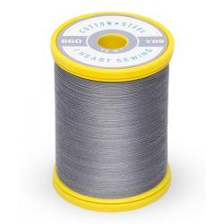 753-1295 Sterling 50 Wt. Cotton Thread Spool
