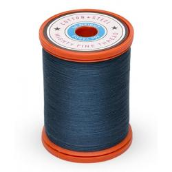 753-1536 Midnight Teal 50 Wt. Cotton Thread Spool