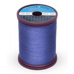 753-1561 Deep Hyacinth 50 Wt. Cotton Thread Spool