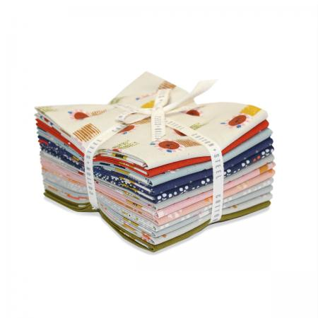 A4999-062 Sunshine Fat Quarters