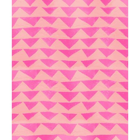 OE106-RO5K Once Upon a Time - Little Mountain - Rose Knit Fabric
